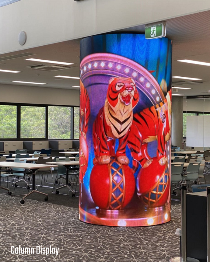Column Display