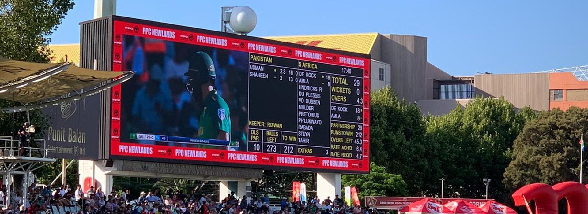 Cricket-2019