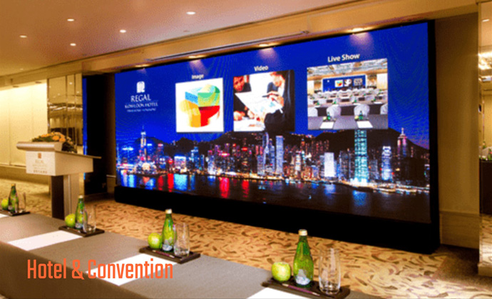 Hotel & Convention