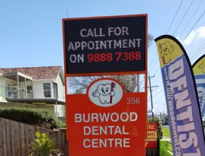 Burwood Dental Centre